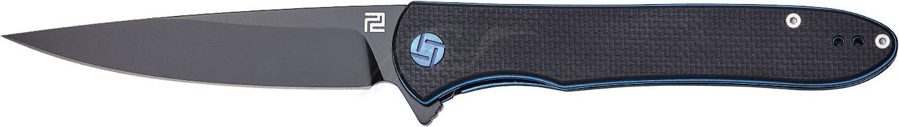Нож Artisan Shark BB D2 G10