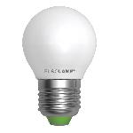 """Лампа LED EUROLAMP ЕКО серия """"D"""" G45 5W E27 3000K"""
