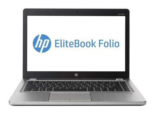 Ноутбук ультрабук HP Folio 9480m/HD+/i5/8 GB/320 GB