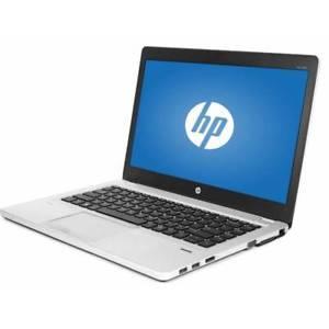 Ноутбук ультрабук HP Folio 9480m/HD+/i5/8 Гб/ SSD 180 Гб