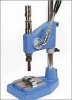 Пресс DЕР-2 универсальный, с ударным механизмом (1300кг/кв.см) PRESMAK