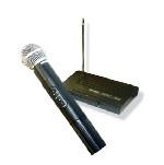 Микрофон беспроводной SHURE SH 200 (копия), BOX