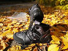 Ботинки мужские осень-зима Merrell Tantu