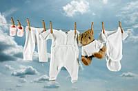 Рекомендации по уходу за детской одеждой