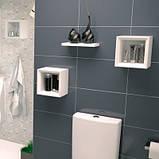 Плитка для ванной коллекция Андреа (Andrea) 25*40 Cersanit, фото 7
