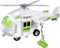 Вертолет инерционный Wenyi WY760B, фото 1