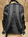 Рюкзаки спортивный adidas/рюкзаки туристические/Рюкзак городской /рюкзаки, фото 4