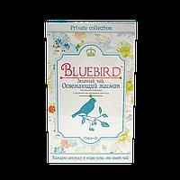 BLUEBIRD Освежающий жасмин. Зеленый чай 25 ф/п. по 2 гр.