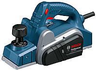 Электрорубанок Bosch GHO 6500 (0601596000)