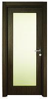 Двери межкомнатные со стеклом AGT «Lamos» (Ламос)