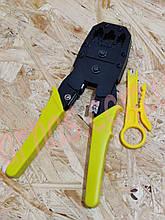 Обжимній інструмент JF2336