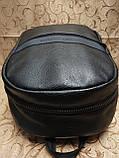 Высококачественный рюкзак кожи TOMMY HILFIGER модный стиль для мужчин и женщин городской Только оптом, фото 9