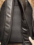 Высококачественный рюкзак кожи TOMMY HILFIGER модный стиль для мужчин и женщин городской Только оптом, фото 8