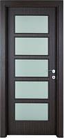 Двери со стеклом AGT «Termessos» (Термесос)