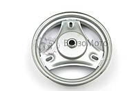 Диск задний стальной Suzuki Adress/Sepia