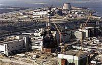 Екскурсія в Чорнобиль