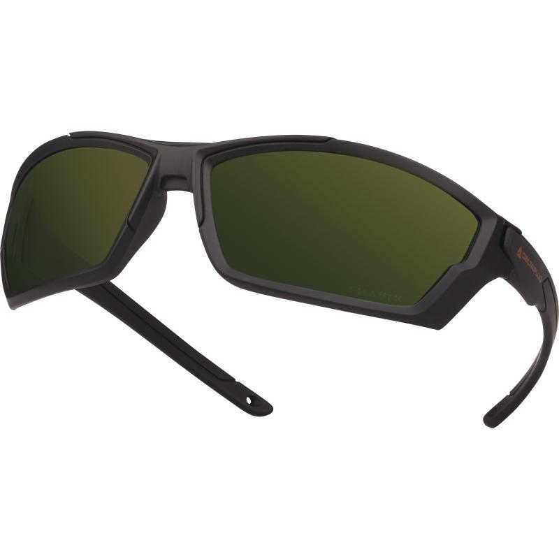 Захист органів зору Окуляри PREMIUM KILAUEA MIRROR