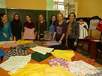 Зачет 1 курс Кремко Елена Владимировна: все новые и новые познания в шитье