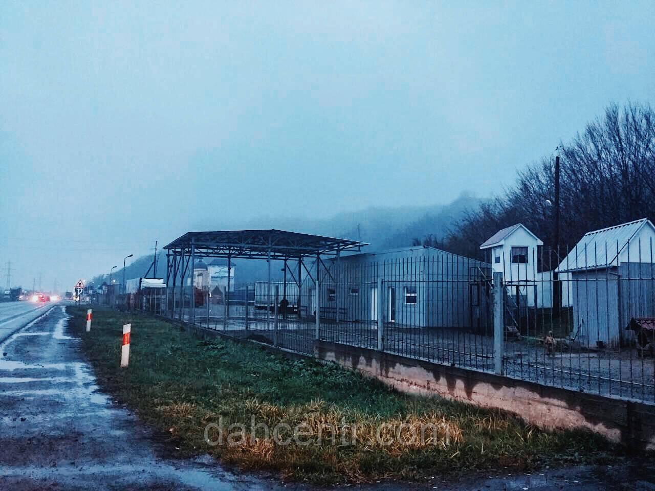Ангар 18х18х6 з Прогонами!!! - під склад, цех, виробництво - 324кв.м., фото 1