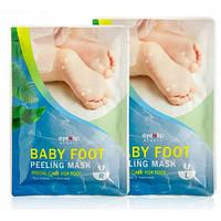 Пилинг-маска для ног Eyenlip Baby Foot Peeling Mask L