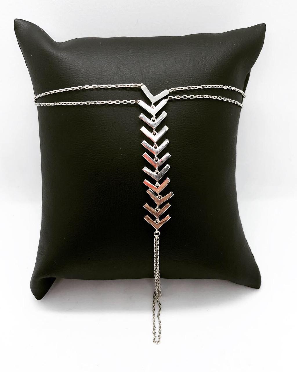 Браслет - слэйв My Jewels из серебра 925