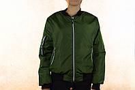 Бомбер,куртка для девушек(38-40-42-44)