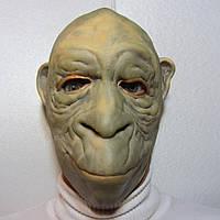 Маска обезьяны на Хэллоуин, интернет магазин масок