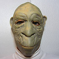 Маска обезьяны на Хэллоуин, интернет магазин масок, фото 1