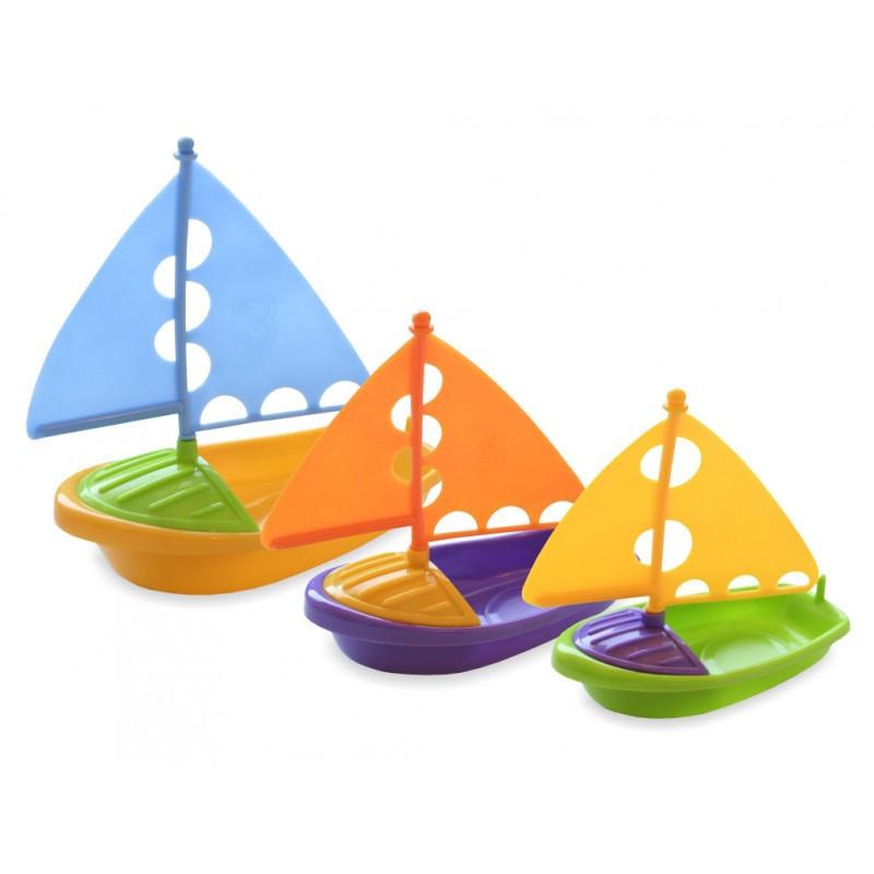Игрушка Baby Mix Кораблики S195BC