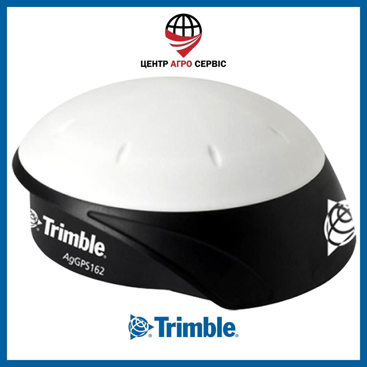 GPS приемник (антенна) Trimble AgGPS 162 (L1)