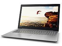 Ноутбук Lenovo IdeaPad 320-15ISK (80XH01XHRA) Platinum Grey