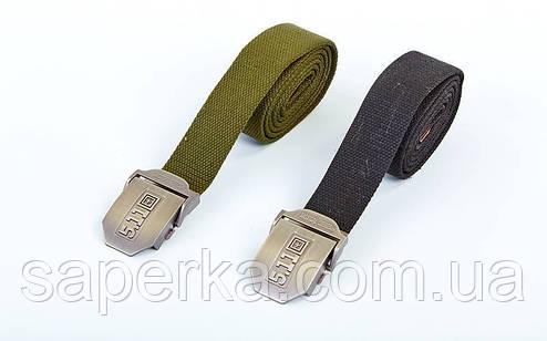 """Ремень в стиле милитари 5.11 1.5"""" Cobra BDU Belt, фото 2"""