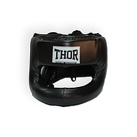 THOR 707 (PU) Nose Protection Blk