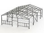 Ангар 12х60х5 склад готової продукціїї - 720кв.м, фото 2