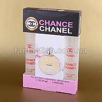 Мини парфюм Chance Chanel набор подарочный 2х35 мл ASL, фото 1