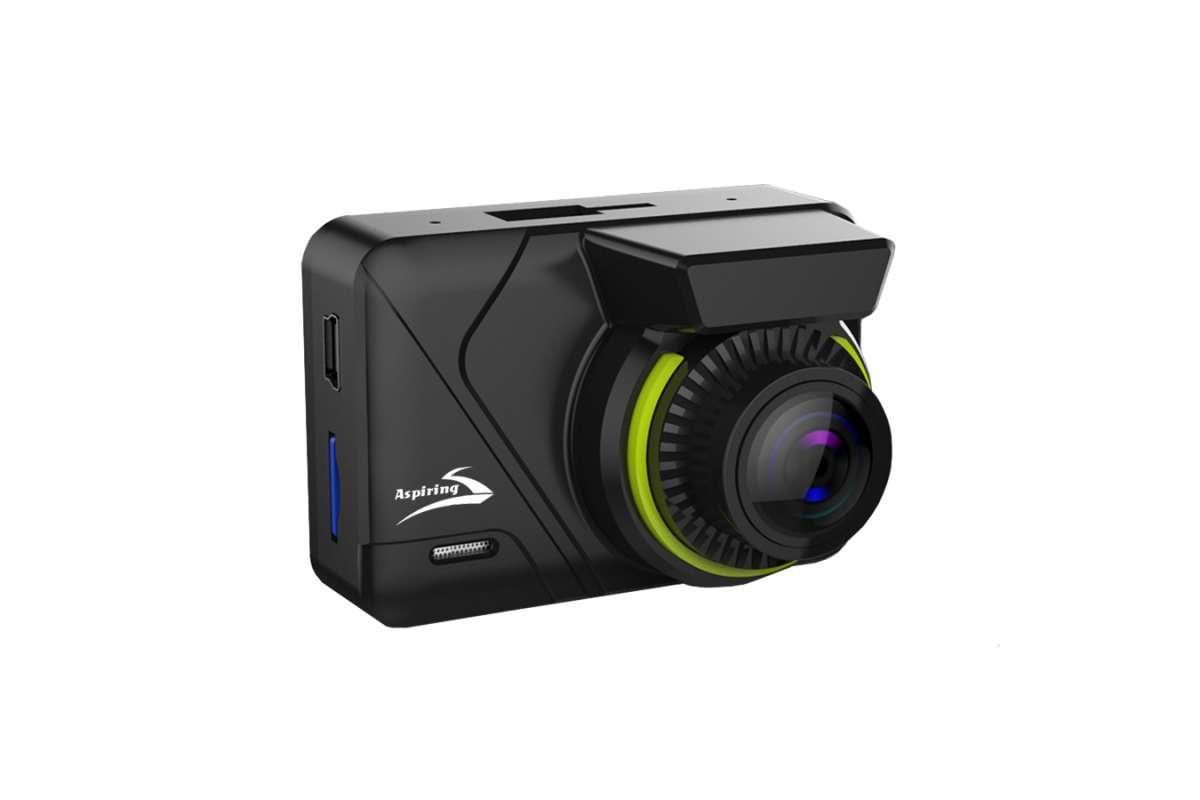 Видеорегистратор Aspiring Expert 3 Wi-fi GPS SUPER NIGHT VISION