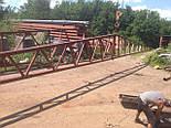 Ангар 12х60х5 склад готової продукціїї - 720кв.м, фото 4