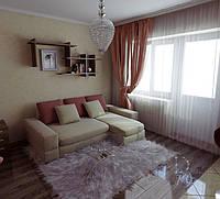 Дизайн квартир в Житомире