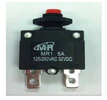 Термический предохранитель MR1 ST-1 сброс защиты WP-01 8A