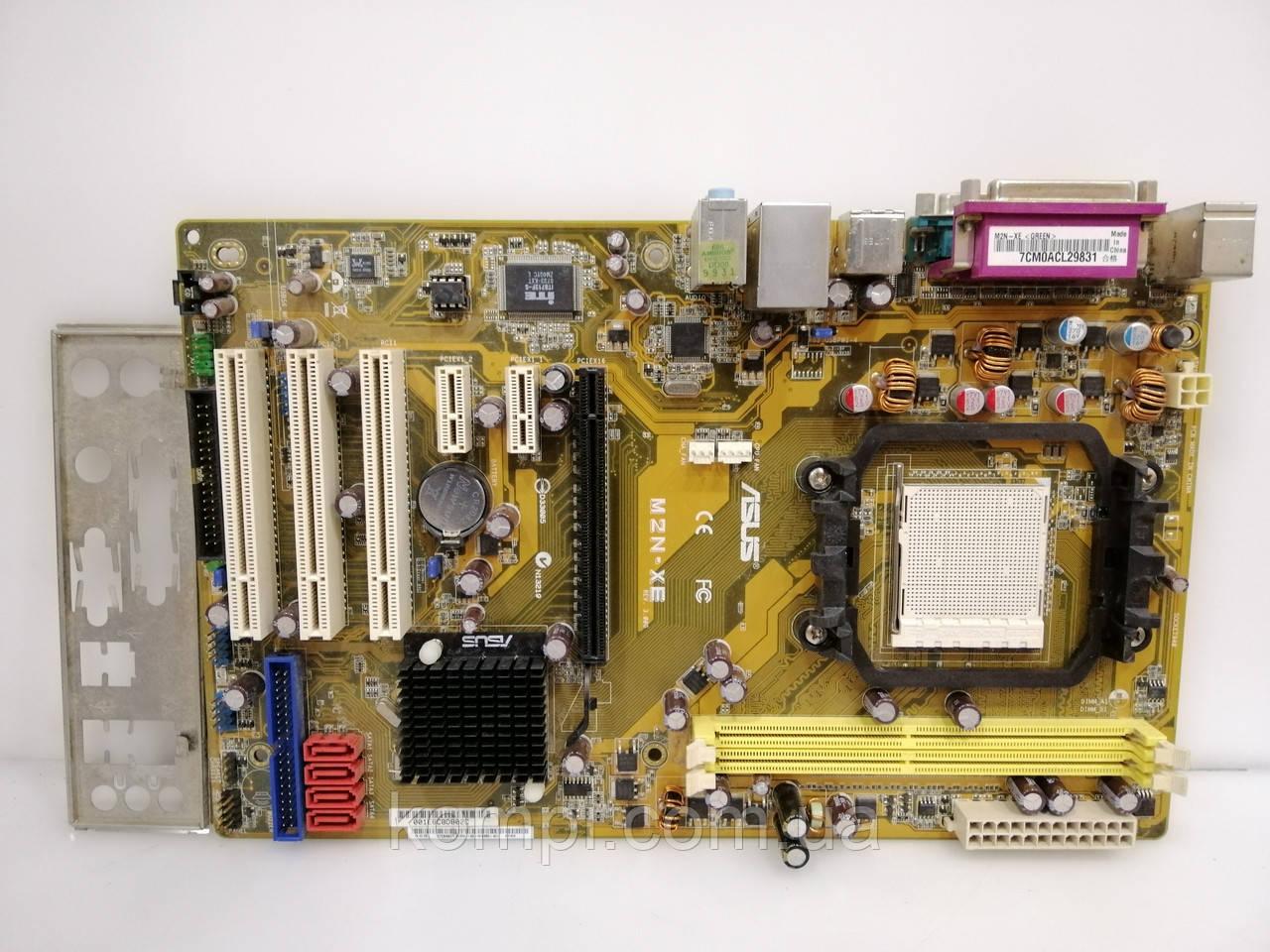 Материнская плата ASUS M2N XE  AM2/AM2+ DDR2