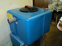 Жироуловитель (Сепаратор жира) 60 л. для ресторана, фото 3