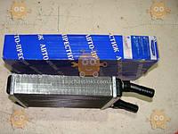 Радиатор печки Волга 3110 - 31105 (ОПТ! ЦЕНА ЗА 5 шт!) алюминевый (пр-во Авто Престиж Россия)