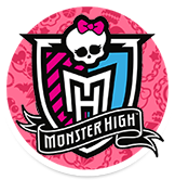 СЕРИИ Монстер Хай (Monster High)
