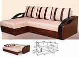Угловой диван Верона, фото 2