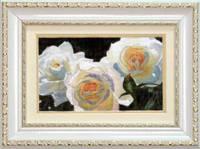 Набор для вышивания «Розы»