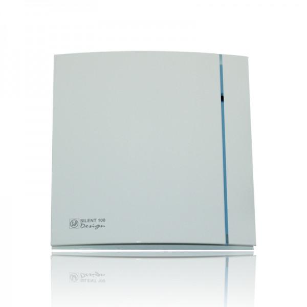 Витяжний вентилятор Soler&Palau SILENT-100 CRZ DESIGN ECOWATT