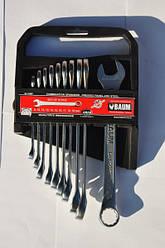 Набор ключей комбинированных BAUM 30-10МР 10 пр