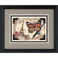 Dimensions Travel Memories Набор для вышивки крестом 06996