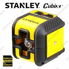 Лазерный уровень STANLEY «Cubix»  STHT 77498-1