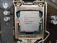 Процессор Intel Celeron Socket 1151 G3930 2,9 MHz 2MB  кеш /2,90 ГГц Socket 1151